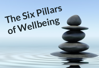 The Six Pillars of Wellbeing